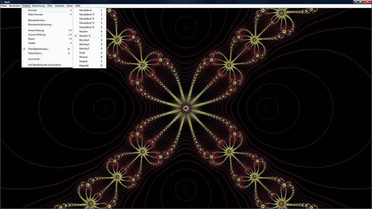 CP Xaos Screenshot-2