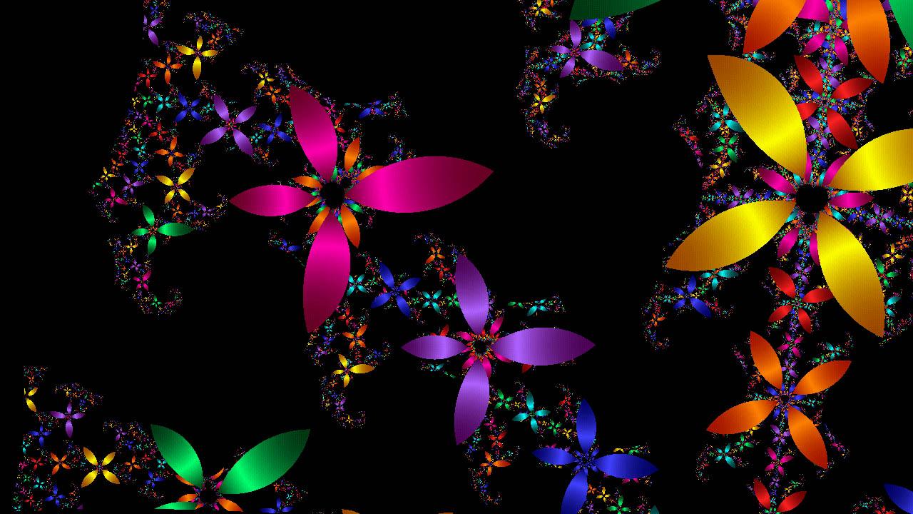 Mind-boggling-fractal