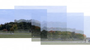 Photoshop Photomerge Panorama
