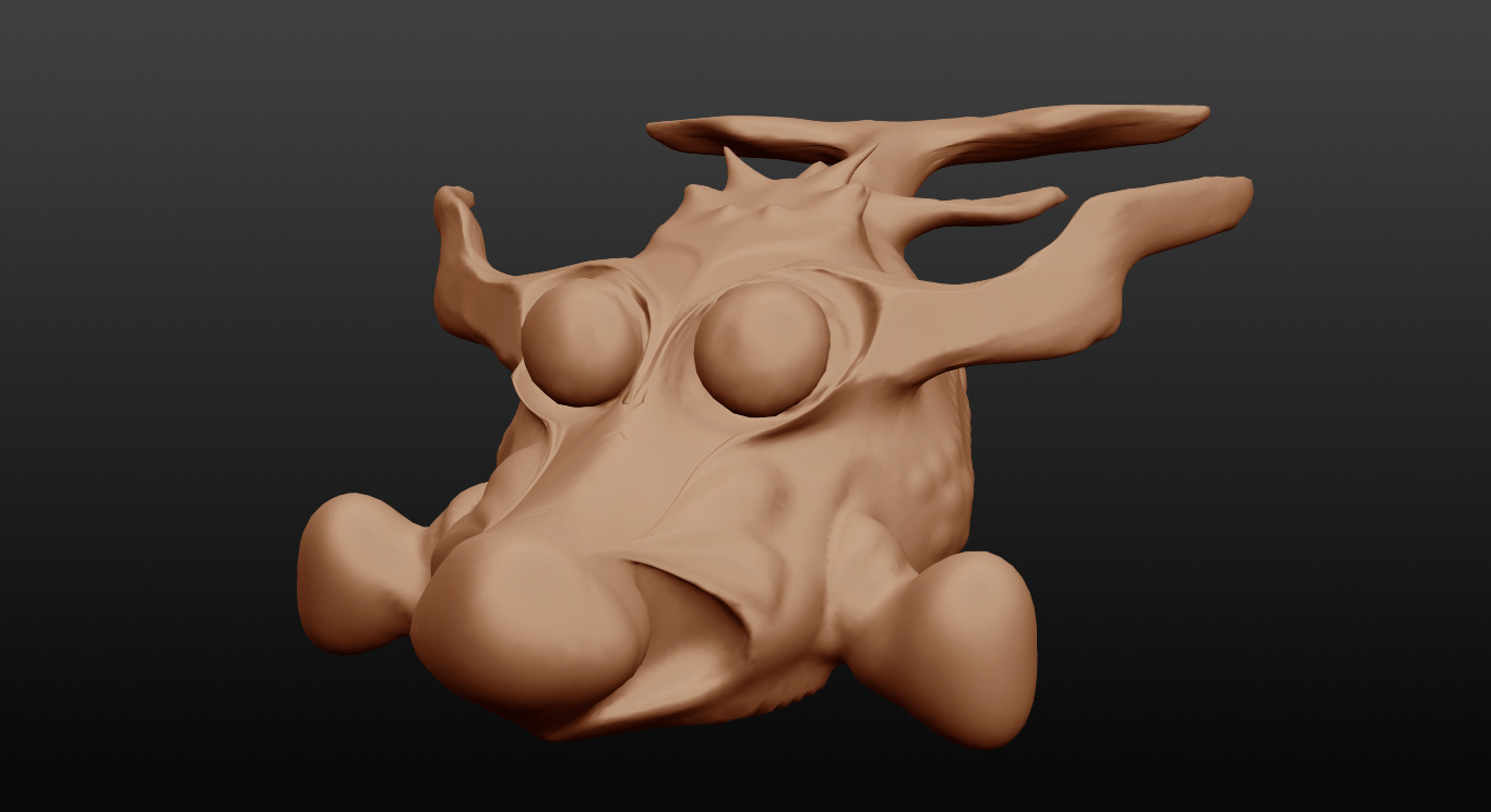 Sculptris Tutorial Brushes
