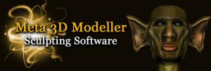 Meta 3D Modeler von Pragmatikos