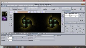 JWildfire 1.50 mit Voll Stereo Side by Side Vorschau