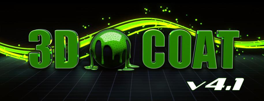 Bildrechte bei Pilgway 3D Coat.com
