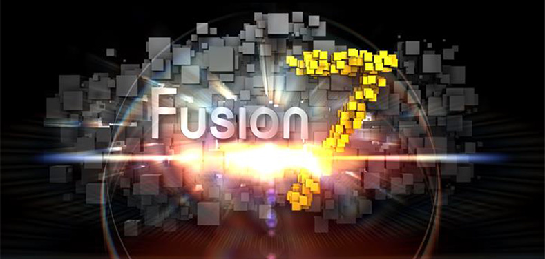 Blackmagic Design Fusion 7 Freeware