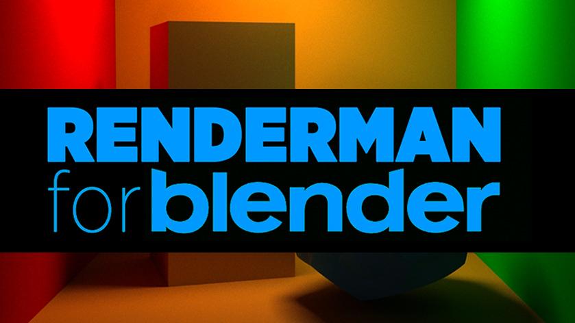 Pixar Renderman to Blender 2.75