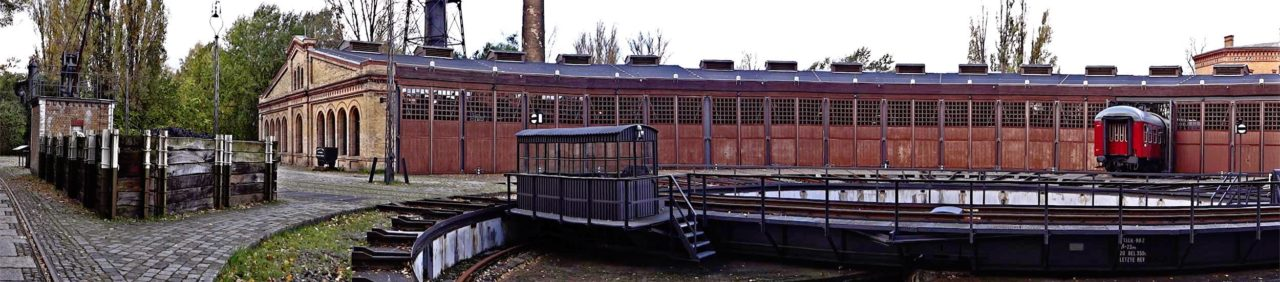 Technik Museum Kreuzberg Panorama Fotografie