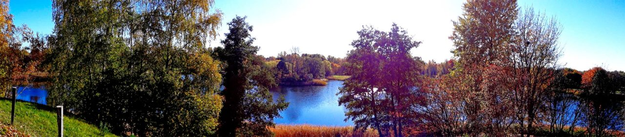 Britzer Garten Panorama 4