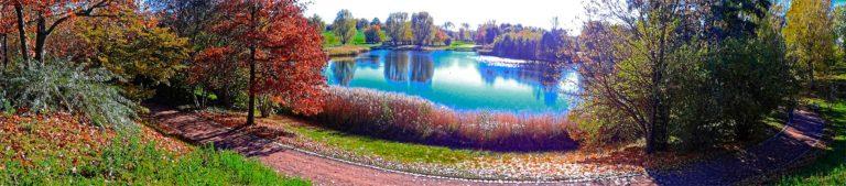 Britzer Garten Panorama 5