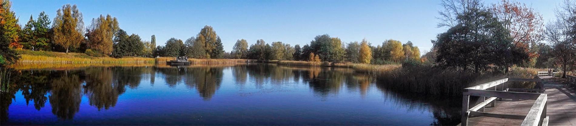 Britzer Garten Panorama 6