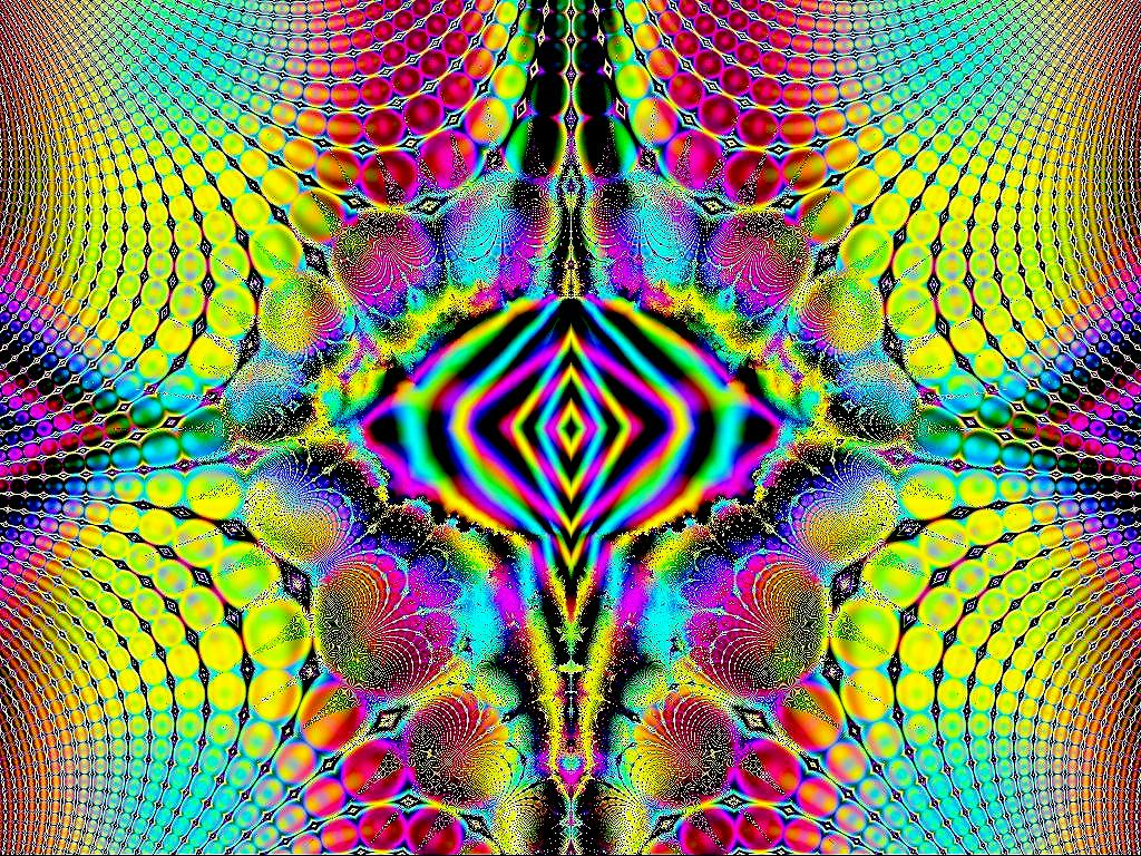 Fractal Therapeutic Project