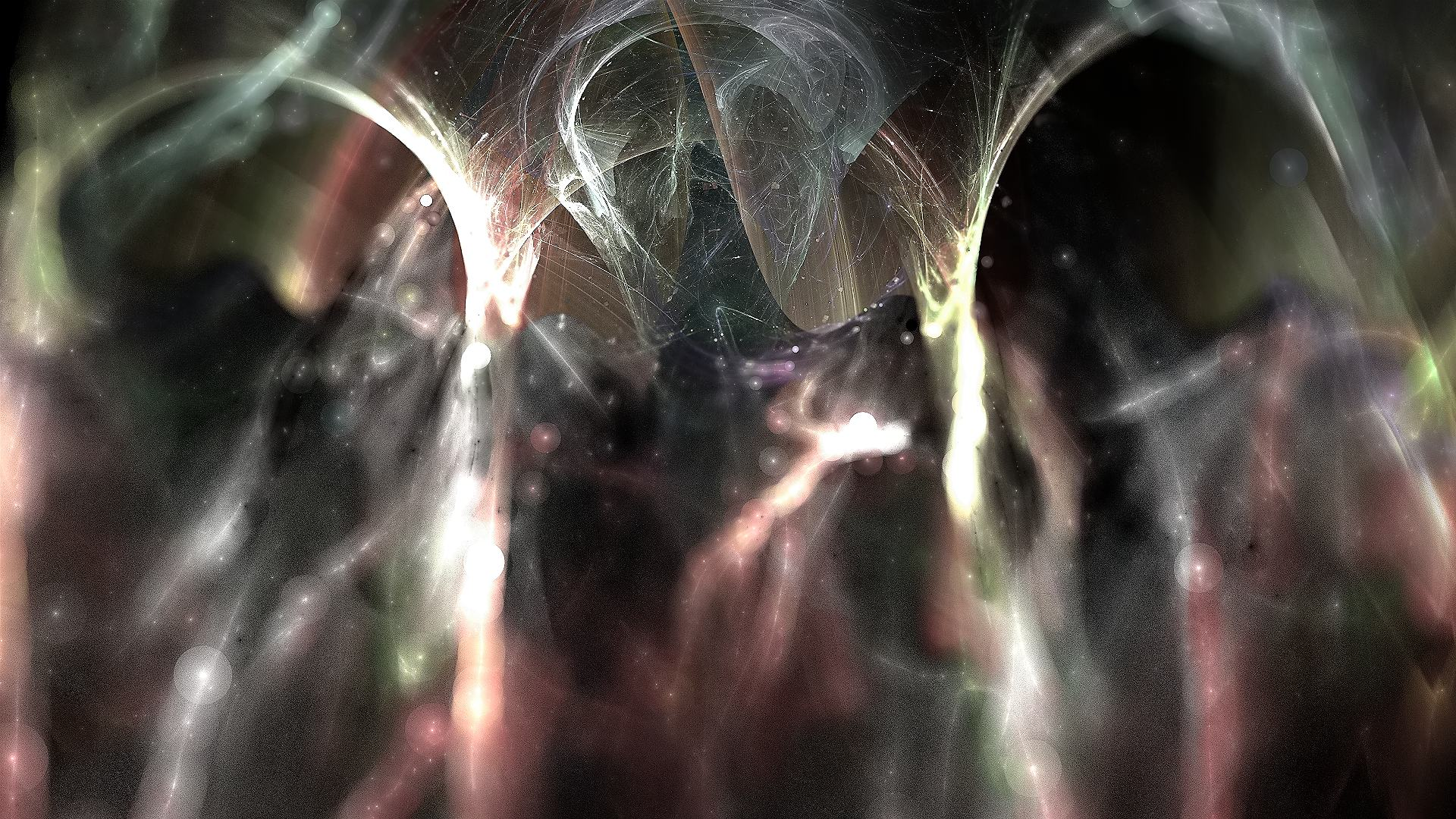 JWildfire Blur DoF 2