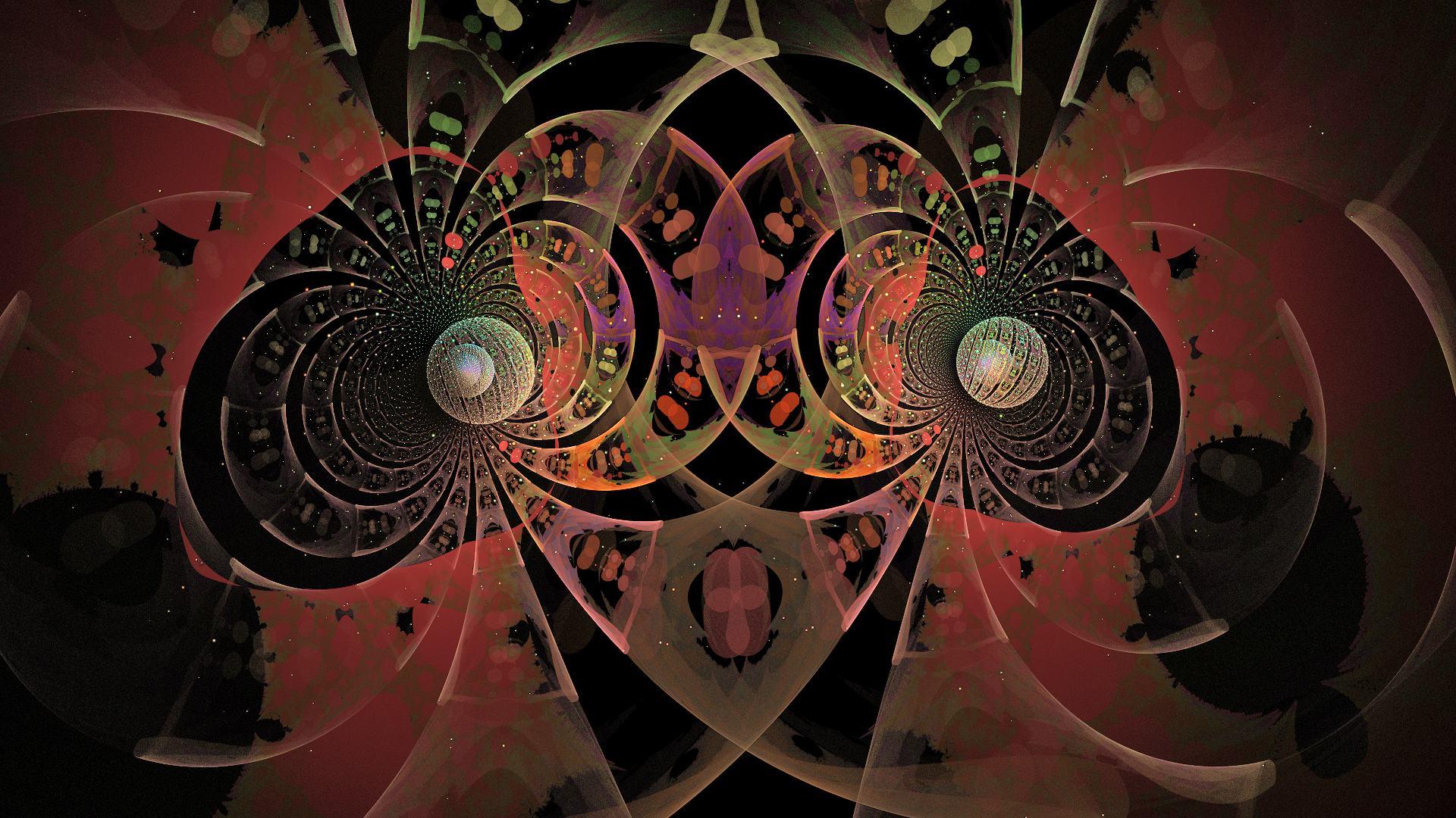 JWildfire Symmetry5