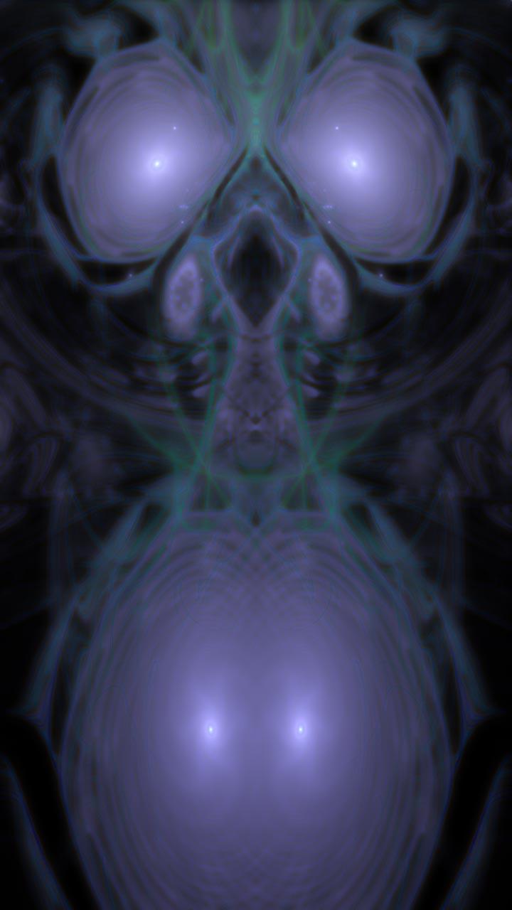 JWildfire Fraktal