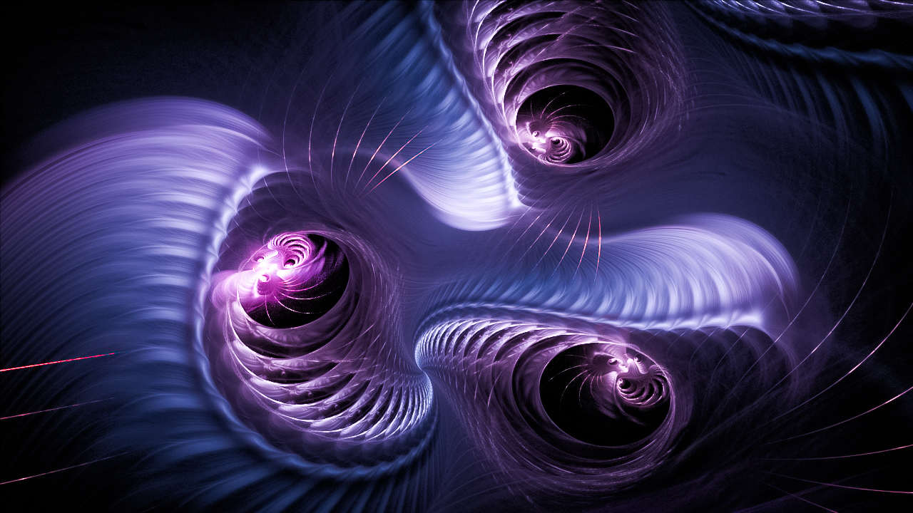 Fractal with in JWildfire