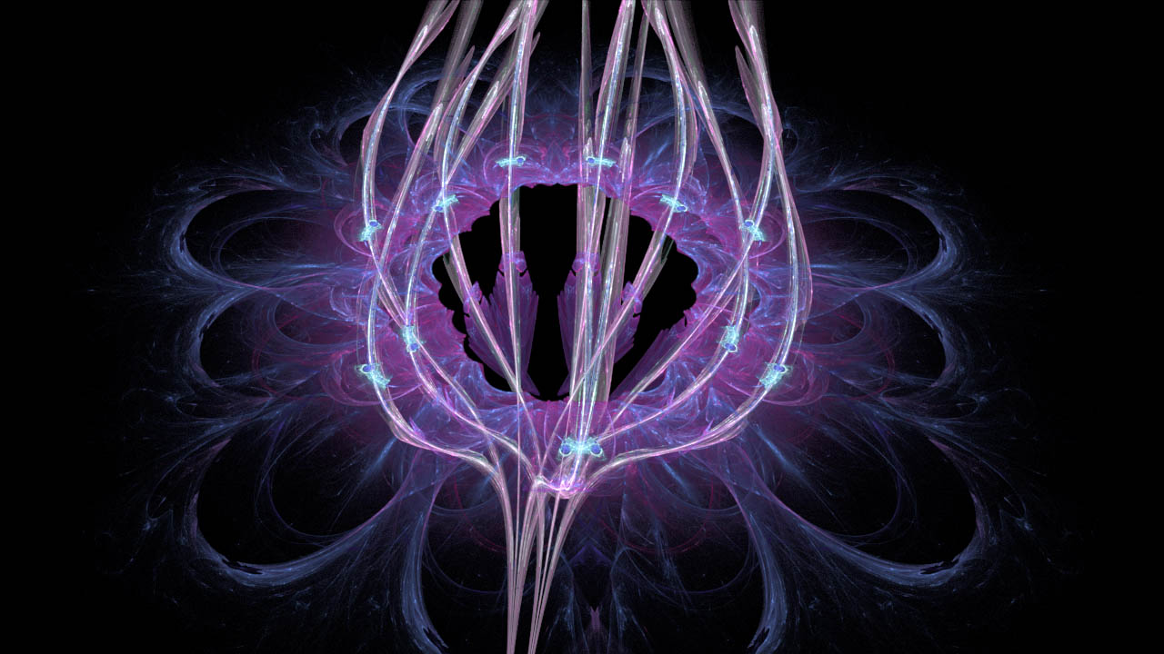 JWildfire Fraktal, JWildfire Fractal