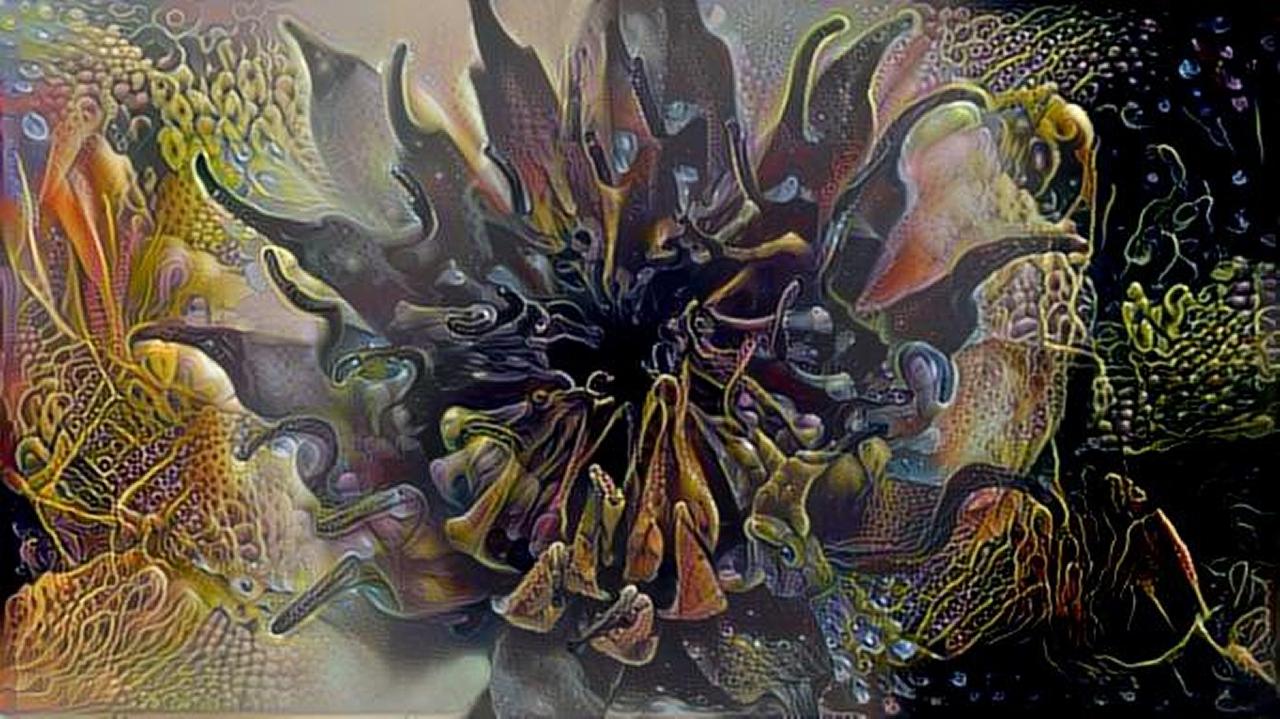 dreamscope Pflanze 1