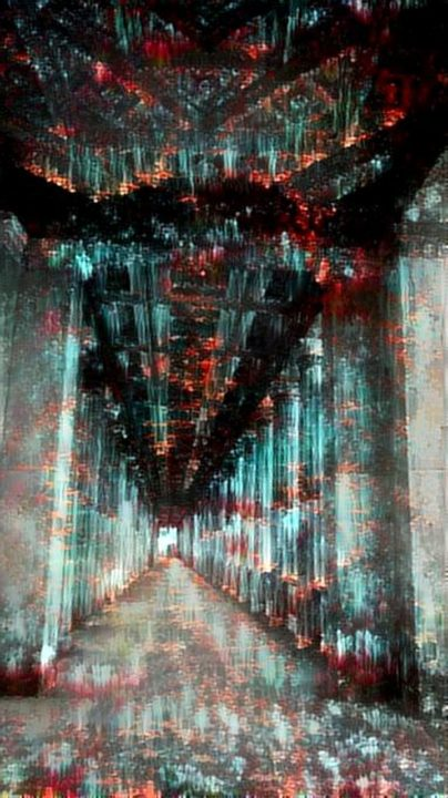 dreamscope Arkaden Lustgarten 2