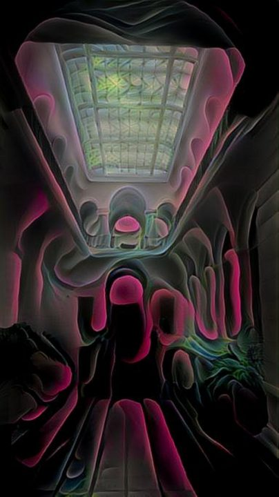 dreamscope Gropius Bau