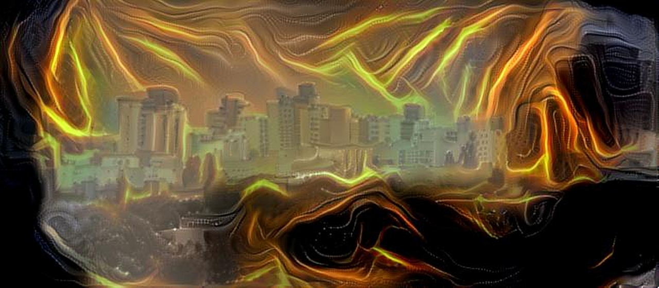 dreamscope Stadtansichten 3