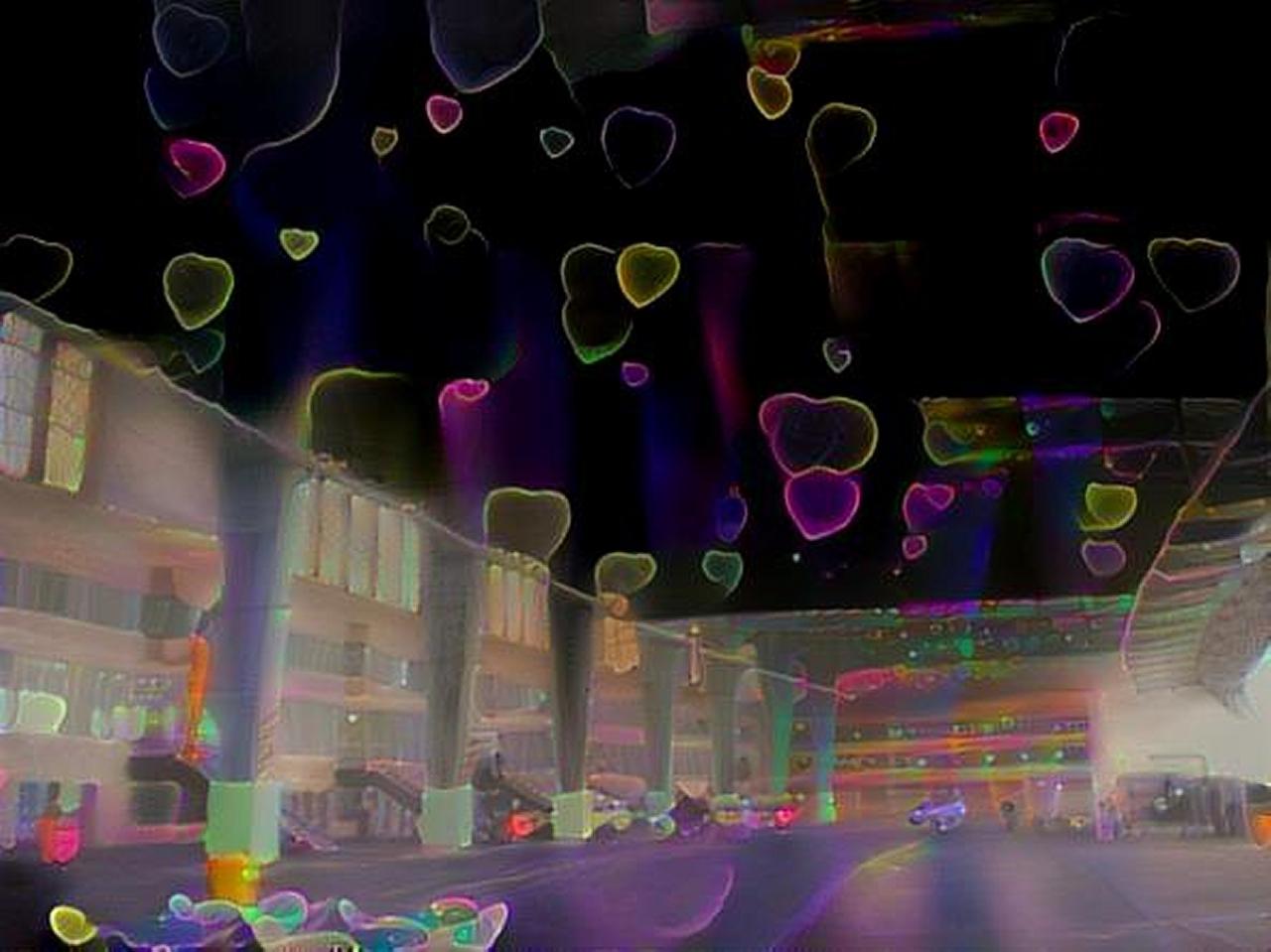 dreamscope Flughafen Tempelhof
