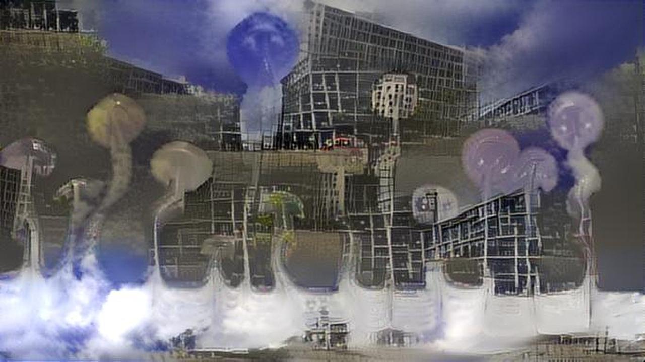 dreamscope Stadtansichten 4