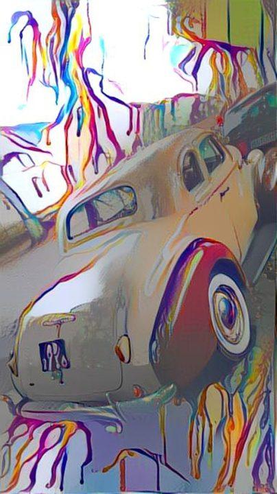 dreamscope Auto Alt Britz
