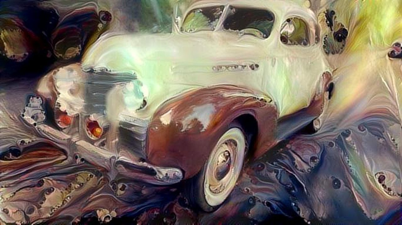 dreamscope Auto Alt Britz 5