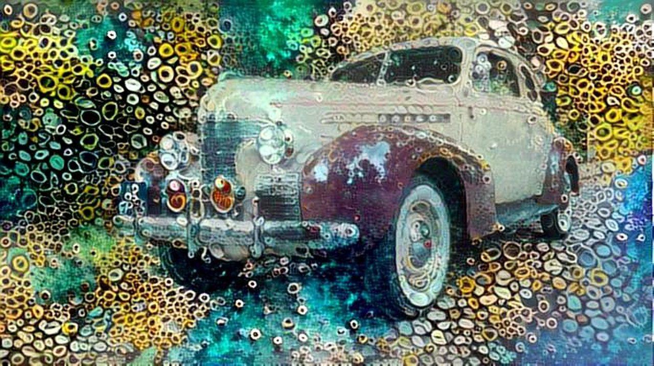 dreamscope Auto Alt Britz 10