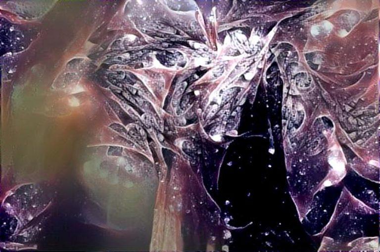 dreamscope Pflanze Pusteblume 4