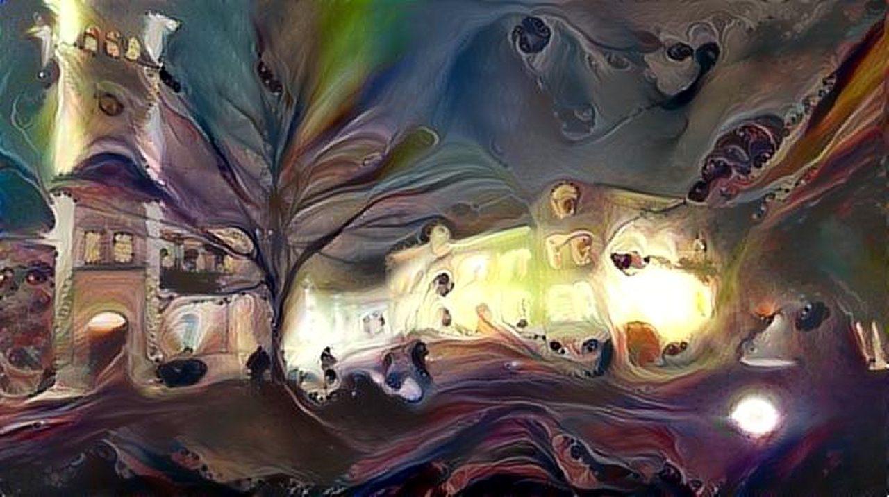 dreamscope Gutshof Britz 18
