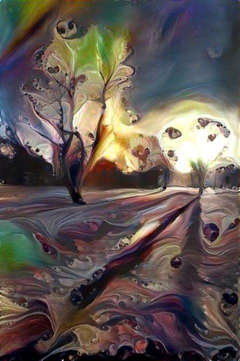 dreamscope Hasenheide 1