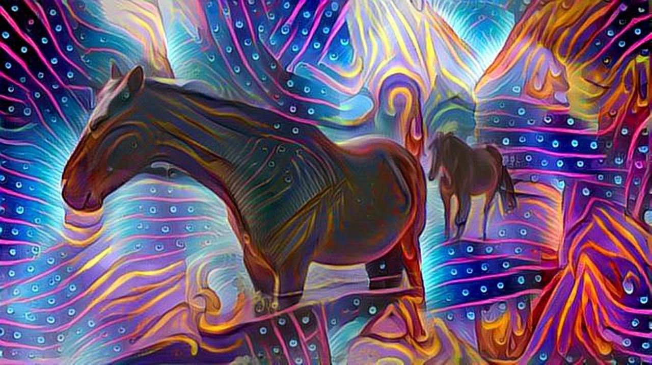 dreamscope Pferde Gutshof Britz 1