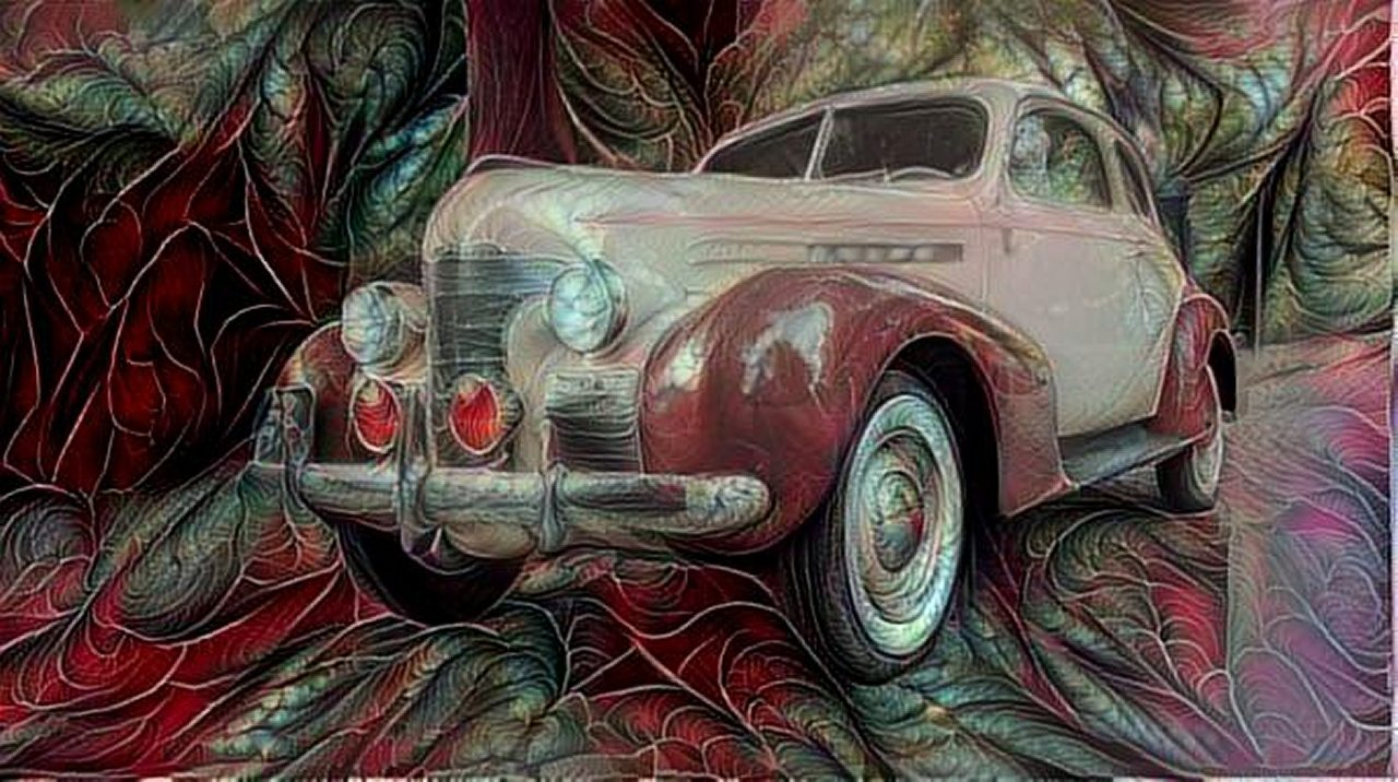 dreamscope Auto Alt Britz 6