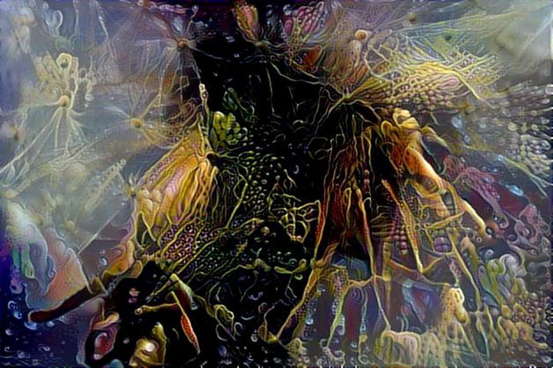 dreamscope Pflanze Pusteblume 1