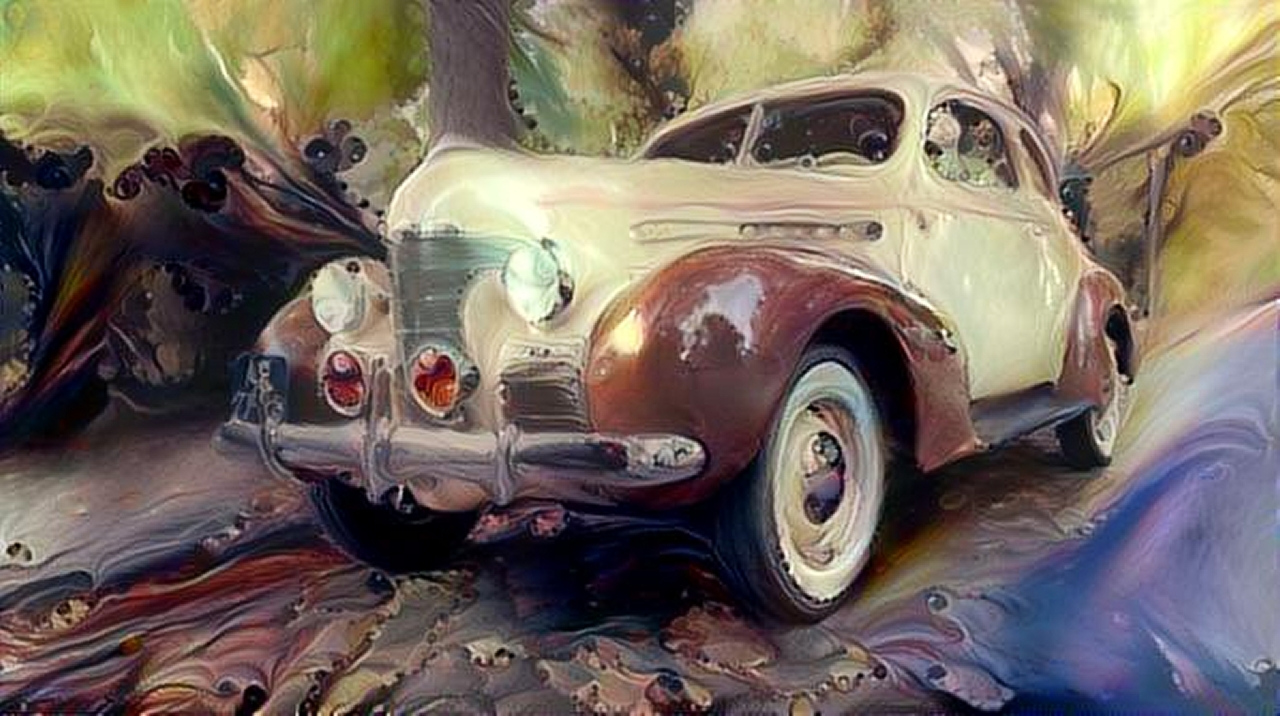 dreamscope Auto Alt Britz 7