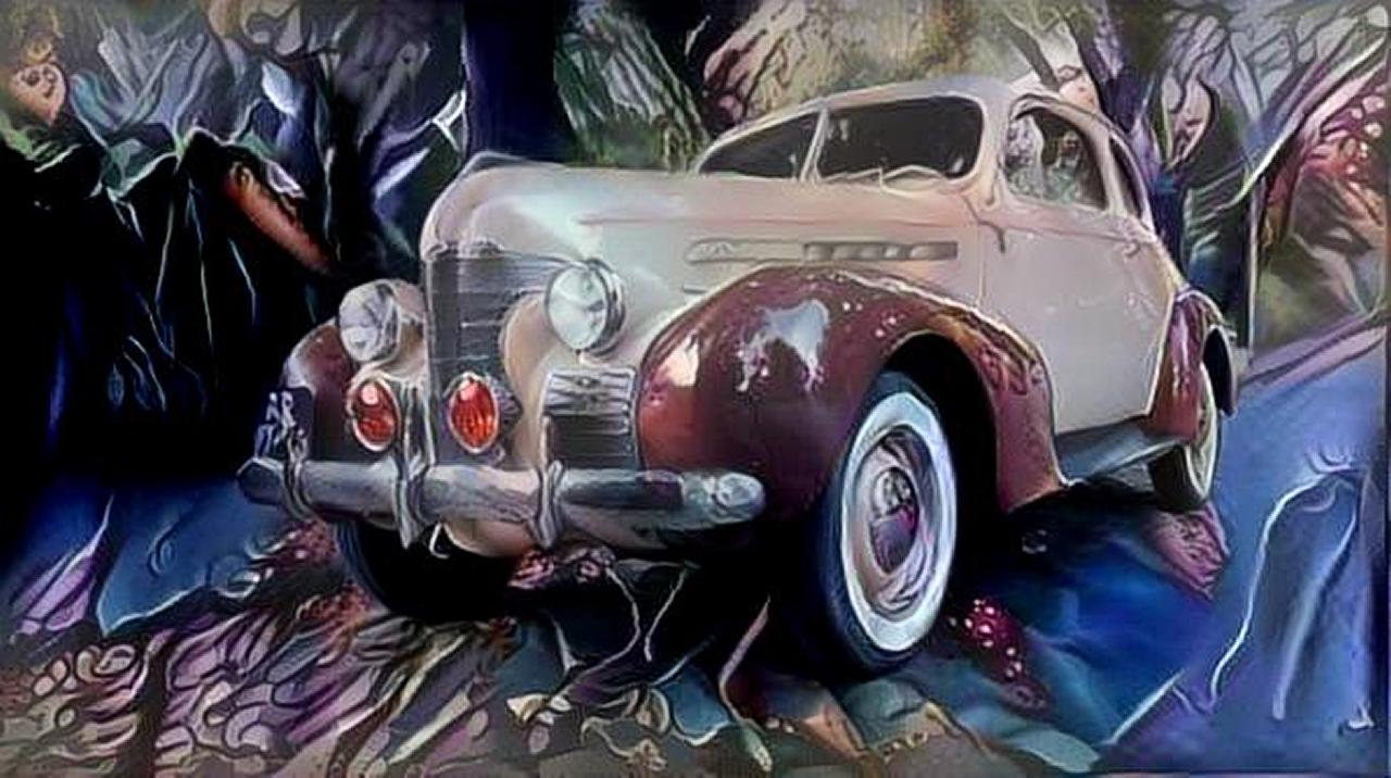 dreamscope Auto Alt Britz 8