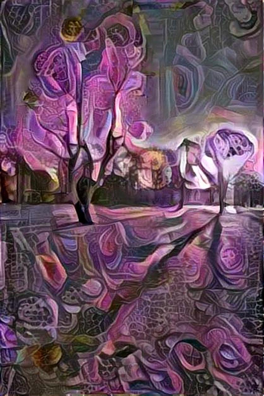 dreamscope Hasenheide 8