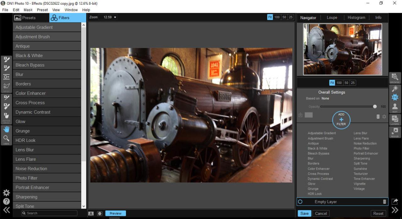 On1 Effects 10.5 Free Screenshot-1
