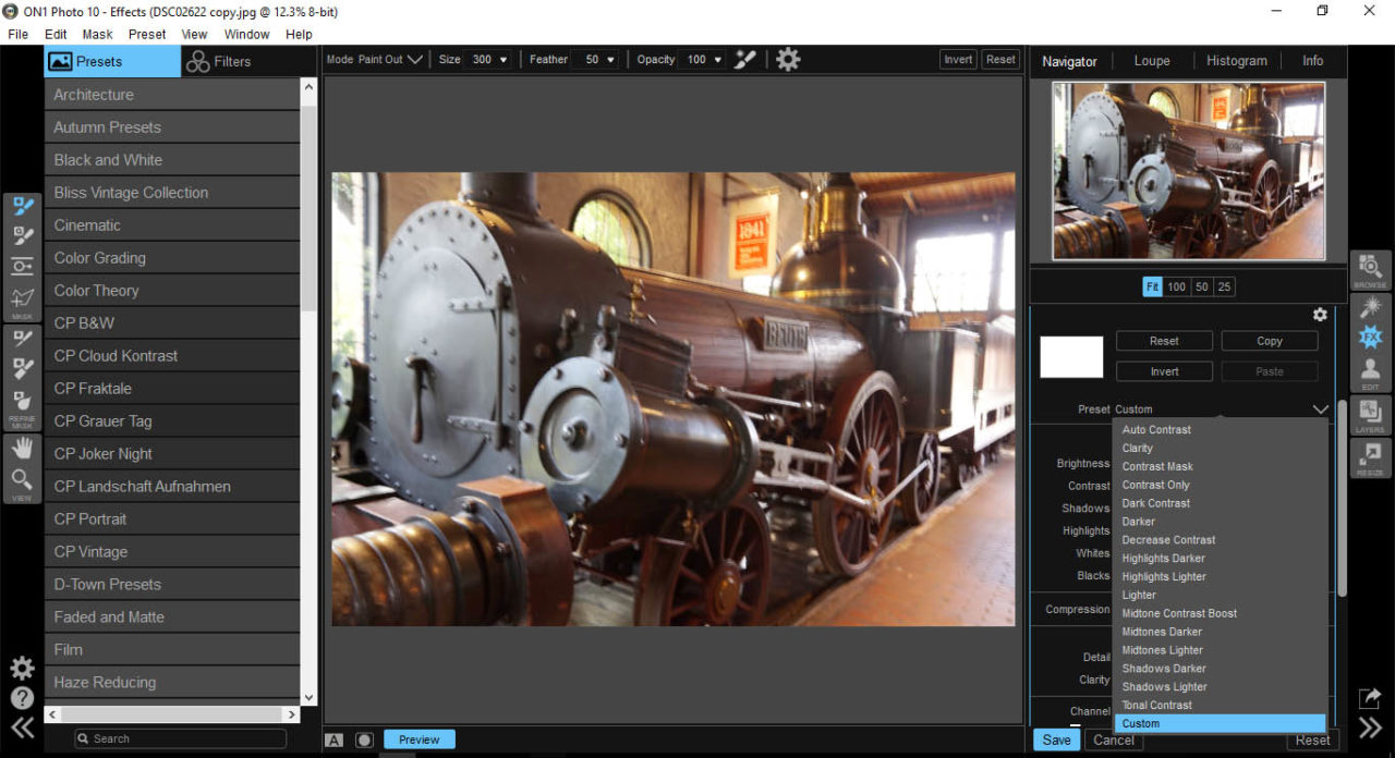 On1 Effects 10.5 Free Screenshot-2