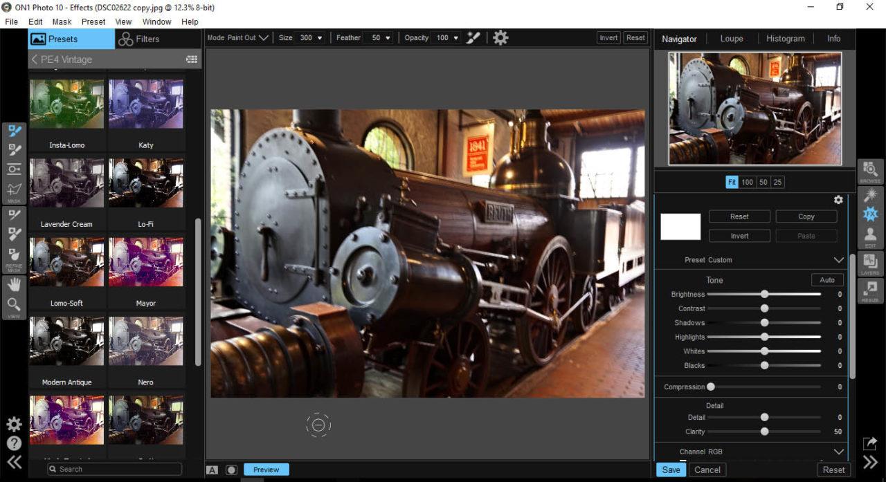 On1 Effects 10.5 Free Screenshot-3
