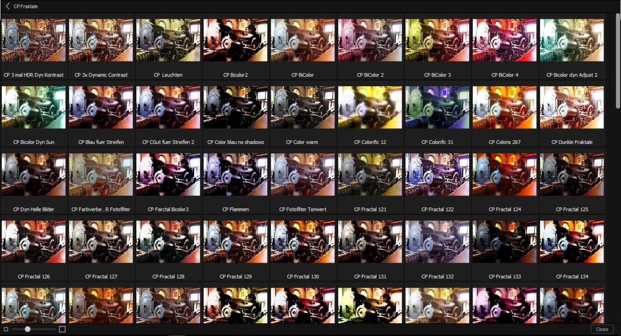 On1 Effects 10.5 Free Screenshot-4