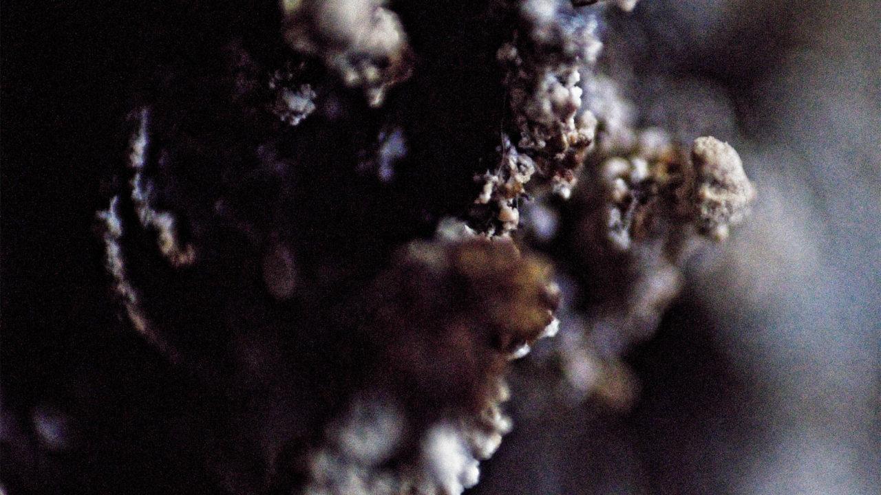 Abstrakt Experimental Fotografie