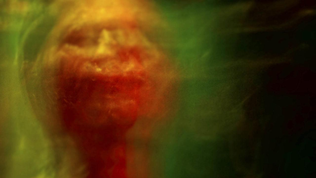 Abstrakte, experimental Fotografie