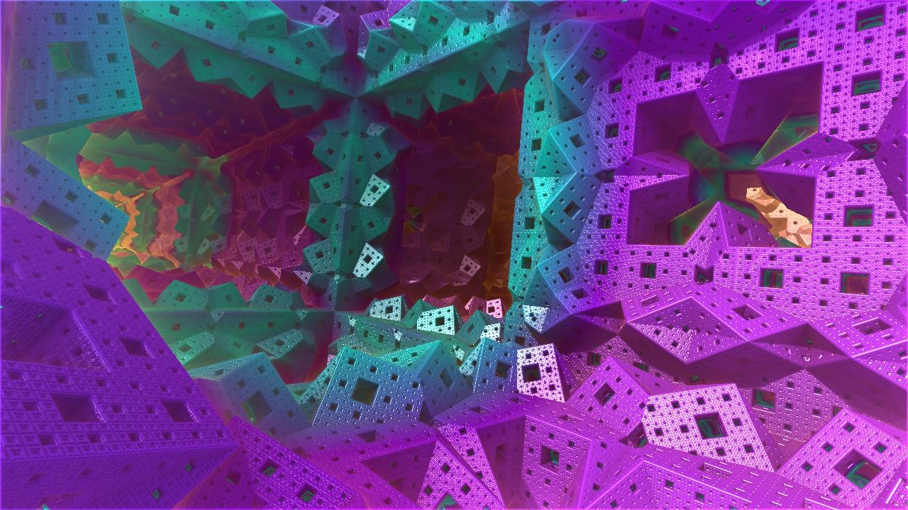 Mandelbulber 3D