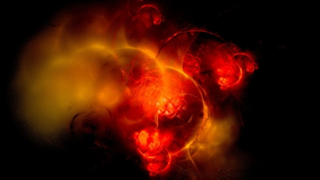 JWildfire Fractal