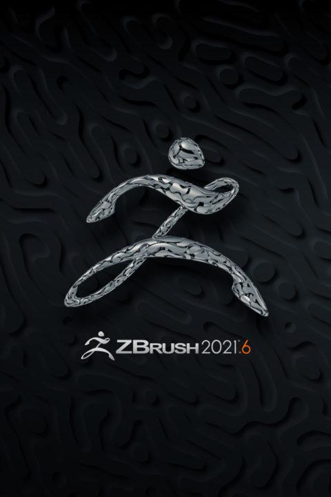 Pixologic Zbrush 2021.6