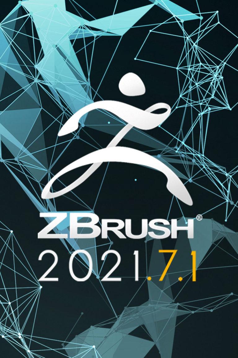 Pixologic ZBrush 2021.7.1