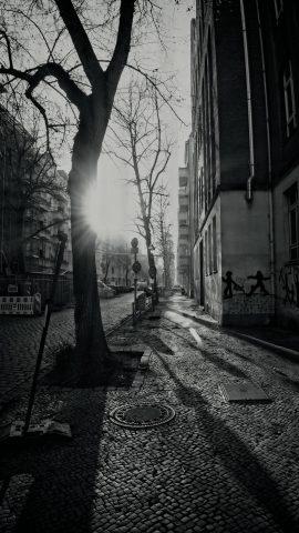 Weisestraße Neukölln